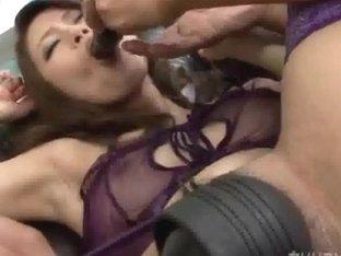Dreamroom Immoral Japanese Hottie