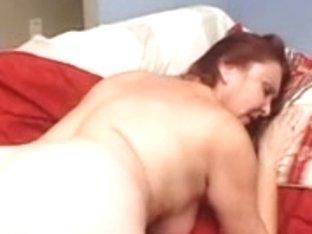 Slut Granny Gets Fucked