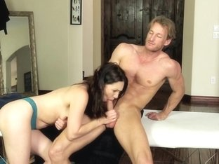 RayVeness & Ryan McLane in Reluctant Client Video
