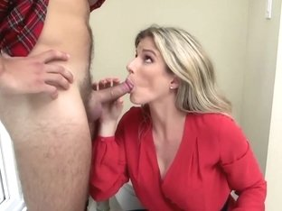Cory Chase sex lesson from a milf5