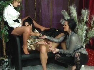 ### fetish lesbian babes ### ###ing