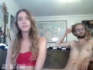 jackandpenny private video on 07/01/15 19:54 from Chaturbate