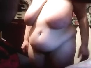 Playing with my mature redhead big glamorous mother lady on the web camera
