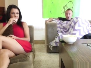 Fucking Hot Teen Neighbor Mommy Loves Movie Day