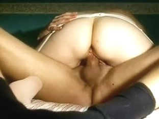 A threesome with a nasty mature lady
