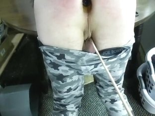 Fabulous Amateur video with fetish scenes
