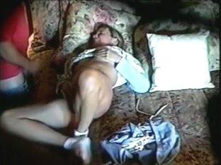 Anne Caught Masturbating