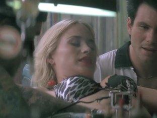 True Romance (1993) Patricia Arquette