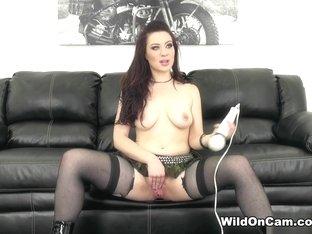 Incredible pornstar Jessica Ryan in Hottest Medium Tits, Stockings xxx video