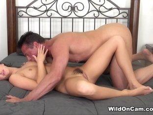 Best pornstar Hope Howell in Exotic Cumshots, Big Ass sex scene