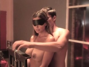Charisma Carpenter - Bound (2015)