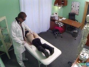 Exotic pornstar in Horny Voyeur, Redhead adult scene