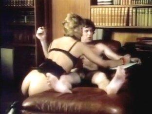 Swedish Erotica: Janey Robins