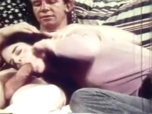 Horny Hippies Get Hairy Pussies Fucked