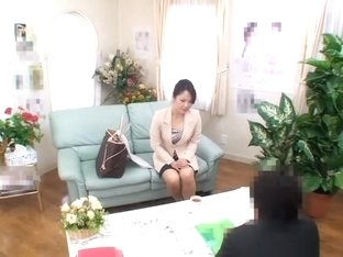 Sexy asian cunt fucked hard in voyeur movie with sex scenes