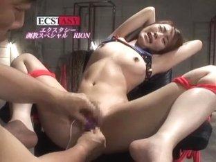Incredible Japanese whore Ami Matsuda in Horny Facial JAV video