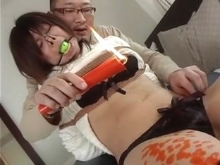 Exotic Japanese whore Ryo Kiyohara, Jun Mise in Amazing Stockings/Pansuto, Fetish JAV clip