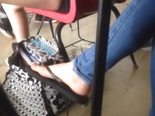 Candid Teen Feet Compilation Get Lucky