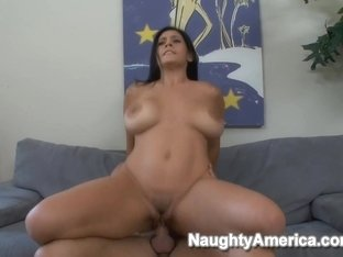 Raylene & Danny Mountain in Seduced by a Cougar