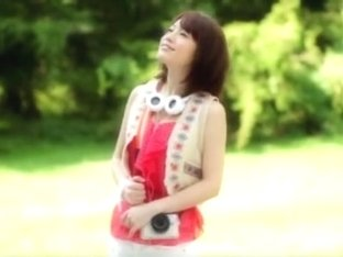 Fabulous Japanese whore Aoi Aoyama, Miwako Yamamoto, Leila Aisaki in Amazing Public JAV clip