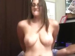 Hot babes fucking in their college hotel