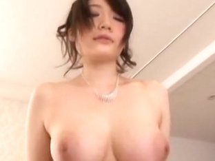 Naughty hot milf is an Asian sex machine