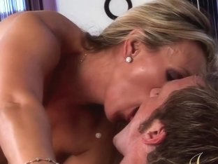 JoyBear Video: Pete & Tanya