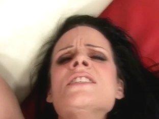 Sofia Stacks in Mature Hardcore Video