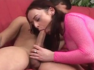 RawVidz Video: Elizabeth Gets All Holes Banged