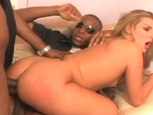 Blonde Threesome. WCPClub Videos: Brianna Love