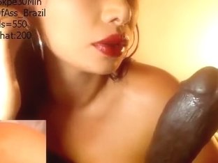 butt brazil secret record on 01/19/15 00:39 from chaturbate