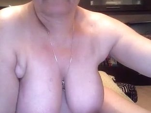 maturelady5u non-professional episode on 01/23/15 06:26 from chaturbate