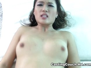 CastingCouch-Hd Video - River