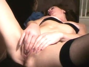 Mature i'd like to fuck in darksome nylons fingers.