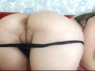 Russian butt worship23