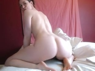 Showing my tits and arse on webcam