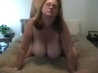 Busty non-professional aged wife rides me after valuable orall-service
