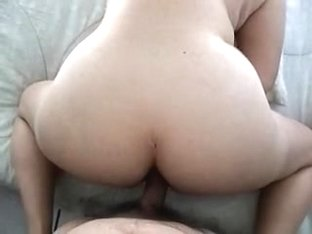One More nice mexican adorable wife hawt anal..damn
