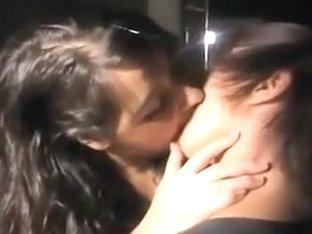 Youtube Lesbian Kiss 6