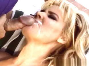 First Time Swinger Mrs. Manillo