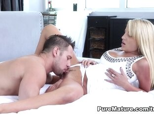 Horny pornstars Holly Taylor, Holly Tyler in Incredible Big Ass, Blonde xxx movie