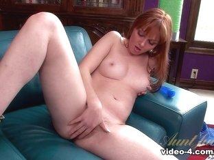 Hottest pornstar Marie McCray in Crazy Redhead, Big Tits adult movie