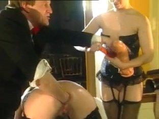 Fisting Fun 60 (full vintage movie)