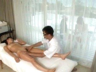 Crazy Japanese slut Ren Azumi, Yumemi Nakagawa in Horny Small Tits, Massage JAV video