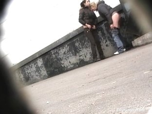 Girls Pissing voyeur video 36