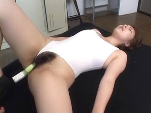Exotic Japanese girl in Horny JAV uncensored Hairy clip