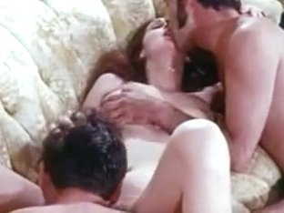 The Swinging Seventies (Threesome mfm scene)