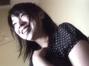 Haruka Ito in Silent Haruka part 2
