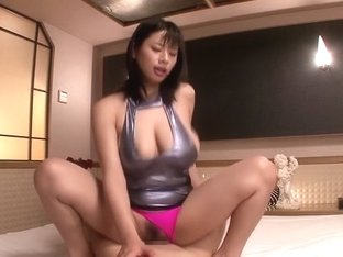 Horny Japanese model Hana Haruna in Exotic JAV censored Swallow, Hairy scene