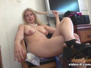 Fabulous pornstar Zoey Tyler in Hottest Mature, Blonde porn video